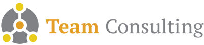 Team Consulting logo